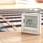Waarom verdelers vloerverwarming?